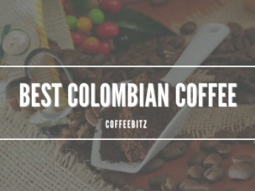 Best Colombian Coffee