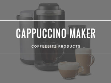 Best Cappuccino Makers