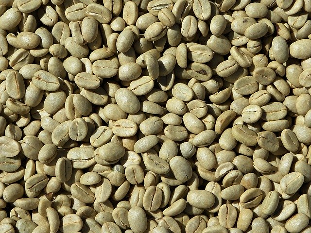 Do green coffee beans last longer?