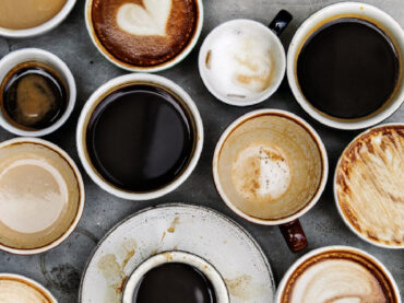 What Coffee Has the Most Caffeine?