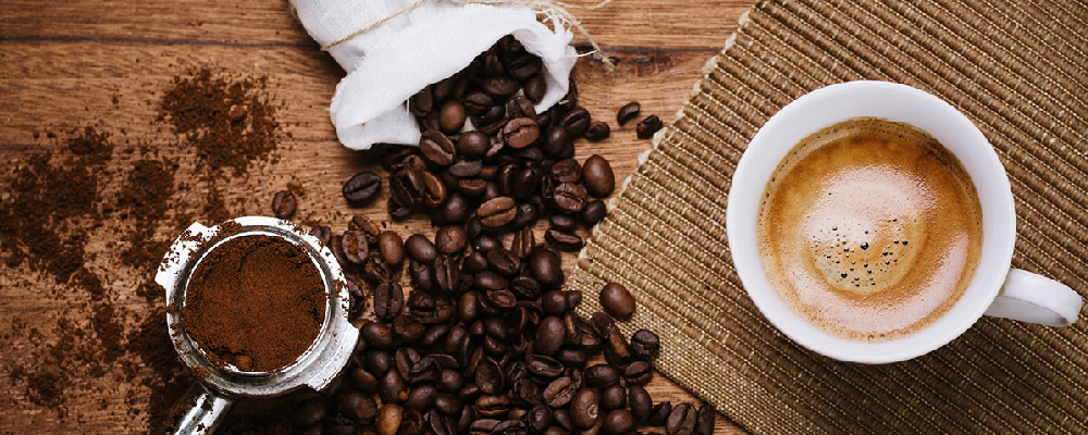 4. Difference Between Instant And Ground Coffee