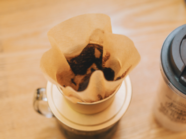 DIY Coffee Filter