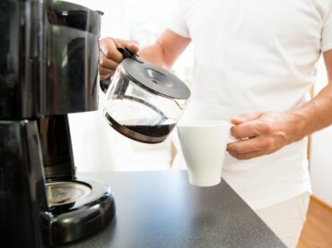 How To Make Coffee With A Coffee Maker