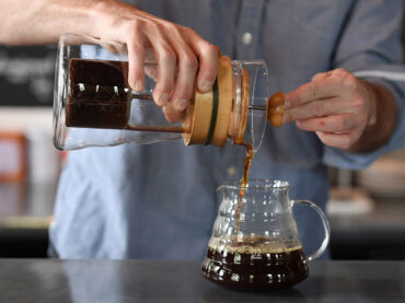 Why Does Coffee Turn Sour?