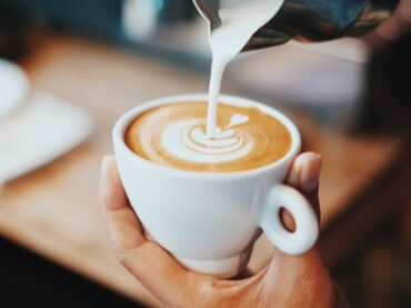 How to Make Latte at Home