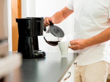 6 Wonderful Coffee Maker Uses