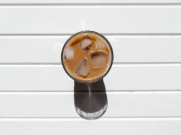 How to Make Frozen Coffee?