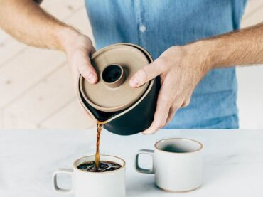 What is Immersion Coffee Brewing?