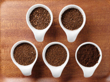 A Guide to Coffee Grind Size